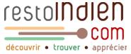 Resto Indien Logo - Annuaire des restaurants