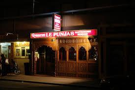 Punjab Indien