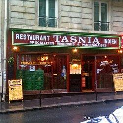 Tasnia