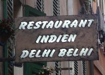 la Delhi Belhi