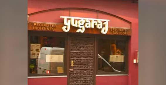 Restaurant Yugaraj